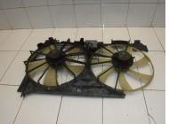 Вентилятор радиатора для Lexus GS 3 300 400 430 2005 -2012. Артикул 702198.