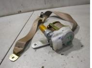 Ремень безопасности с пиропатроном для Lexus GS 3 300 400 430 2005 -2012. Артикул 702214.