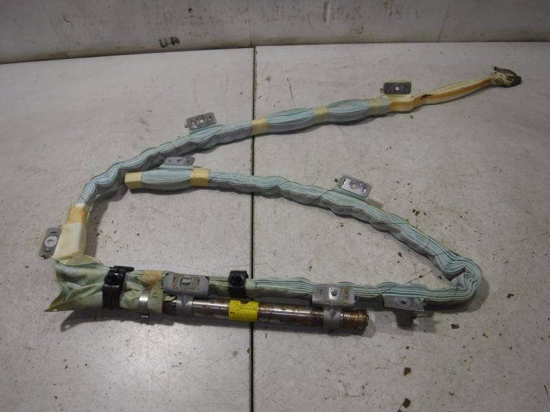 Подушка безопасности (шторка, airbag) для Lexus GS 3 300 400 430 2005 -2012. Артикул 702221.