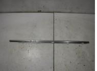 Молдинг стекла задней левой двери для Lexus GS 3 300 400 430 2005-2012 7574030410
