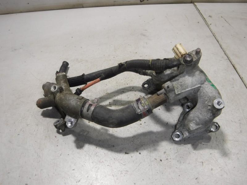 Фланец двигателя системы охлаждения для Lexus GS 3 300 400 430 2005 -2012. Артикул 702275.