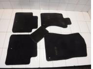 Комплект ковриков салона для Lexus GS 3 300 400 430 2005-2012