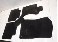 Комплект ковриков салона для Lexus GS 3 300 400 430 2005 -2012. Артикул 702311.