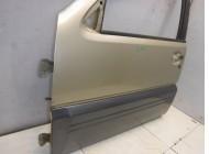 Дверь передняя левая для Nissan Terrano 2 (R20) 1993 -2006. Артикул 705001.