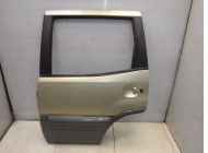 Дверь задняя левая для Nissan Terrano 2 (R20) 1993-2006 821011F130
