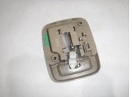 Плафон салонный задний для Nissan Terrano 2 (R20) 1993 -2006. Артикул 705019.