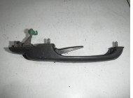 Ручка двери задней наружная правая для Nissan Terrano 2 (R20) 1993 -2006. Артикул 705022.