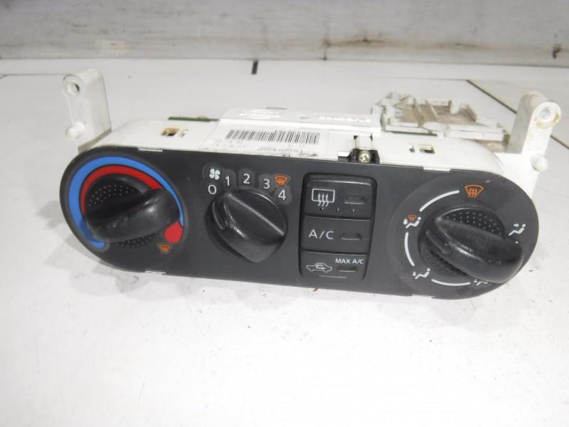 Блок управления климатом (печкой) для Nissan Terrano 2 (R20) 1993 -2006. Артикул 705028.