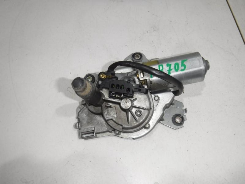 Моторчик стеклоочистителя задний для Nissan Terrano 2 (R20) 1993 -2006. Артикул 705048.