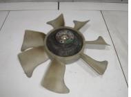 Крыльчатка вентилятора охлаждения для Nissan Terrano 2 (R20) 1993-2006 2108286G00