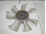 Крыльчатка вентилятора охлаждения для Nissan Terrano 2 (R20) 1993 -2006. Артикул 705068.