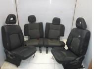 Комплект сидений (салон) для Nissan Terrano 2 (R20) 1993-2006