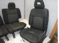 Комплект сидений (салон) для Nissan Terrano 2 (R20) 1993 -2006. Артикул 705079.