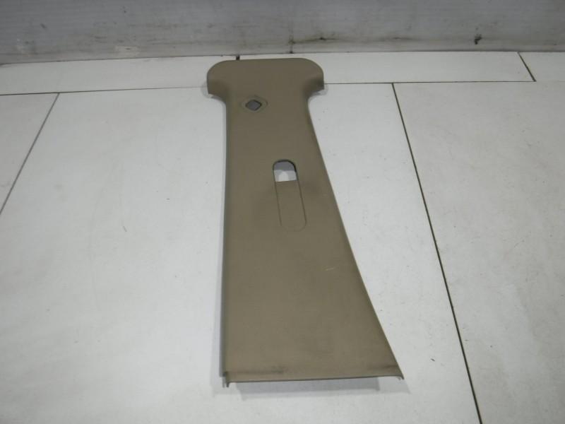 Обшивка стойки средней левой для Nissan Terrano 2 (R20) 1993 -2006. Артикул 705097.