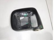 Крышка корпуса зеркала левого для Nissan Terrano 2 (R20) 1993 -2006. Артикул 705101.
