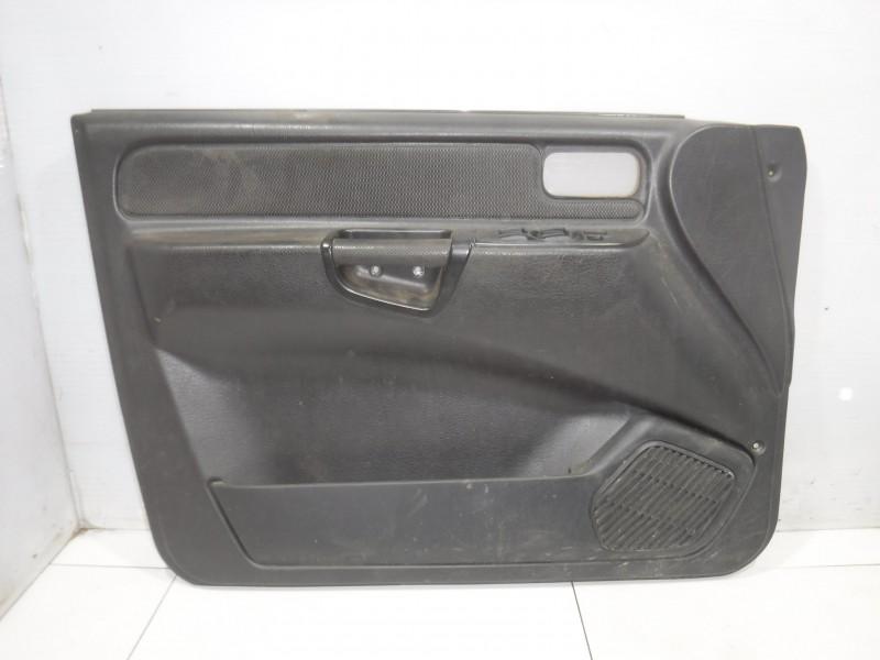 Обшивка двери передней левой для Nissan Terrano 2 (R20) 1993 -2006. Артикул 705107.