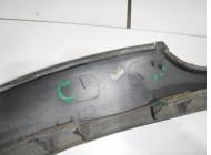 Накладка заднего крыла левого для Nissan Terrano 2 (R20) 1993 -2006. Артикул 705109.