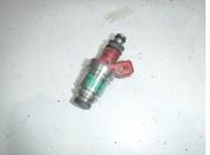 Форсунка инжекторная электрическая для Nissan Terrano 2 (R20) 1993-2006 1660086G10
