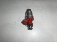 Форсунка инжекторная электрическая для Nissan Terrano 2 (R20) 1993 -2006. Артикул 705126.
