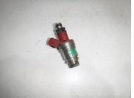 Форсунка инжекторная электрическая для Nissan Terrano 2 (R20) 1993 -2006. Артикул 705127.