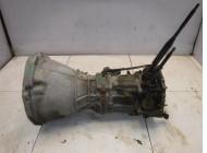 МКПП (механическая коробка) для Nissan Terrano 2 (R20) 1993-2006 32010g2373