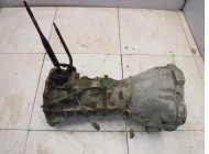 МКПП (механическая коробка) для Nissan Terrano 2 (R20) 1993 -2006. Артикул 705150.