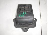 Решетка вентиляционная для Nissan Terrano 2 (R20) 1993-2006 768040F000