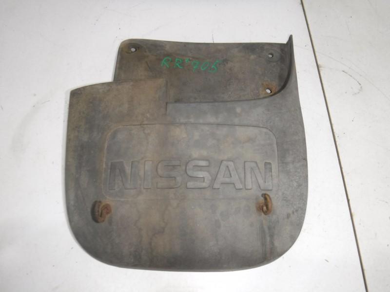 Брызговик задний для Nissan Terrano 2 (R20) 1993 -2006. Артикул 705176.