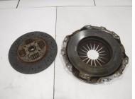 Комплект сцепления (диск и корзина) для Nissan Terrano 2 (R20) 1993-2006 300012x927