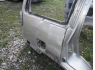 Крыло заднее правое для Nissan Terrano 2 (R20) 1993 -2006. Артикул 705202.