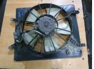 Вентилятор радиатора для Acura MDX 2001-2006 19030PGKA01