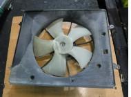 Вентилятор радиатора для Acura MDX 2001 -2006. Артикул 360272.
