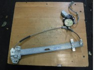 Стеклоподъемник эл. передний левый для Acura MDX 2001-2006 72250S3VA02