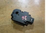 Моторчик заслонки печки для Audi A6 C7 2011> 4H0820511D
