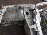 Лонжерон передний правый для Acura MDX 2001 -2006. Артикул 360346.